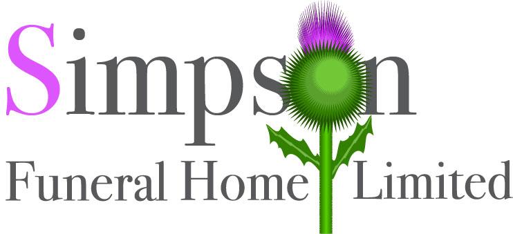 Simpson Funeral Home colour